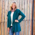 Sew An Easy & Chic Jacket