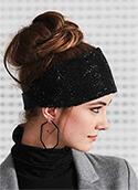 High End Hack: Haute Headband
