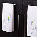 Free Template for Hand Towel Project