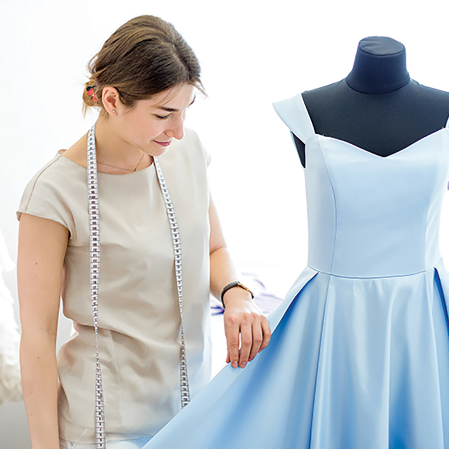 how to fit princess seams