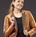 Gold Rush: Free Jacket Project