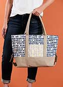 Off The Grid Tote