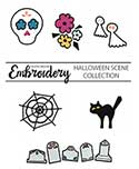 CME Embroidery Collection