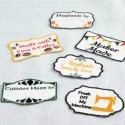 Maker Labels