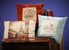 Elegant Pillow Project