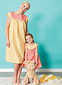 Pineapple Dreams Nightgown