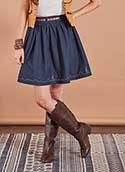 Sedona Skirt Pattern