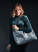 Sequin Season Bag