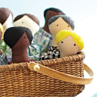 Sew Your Support: Operation Comfort Dolls