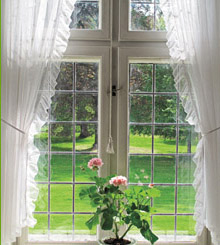 Tab Curtains
