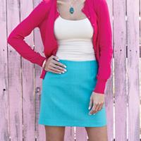 Solve Skirt Fitting Issues