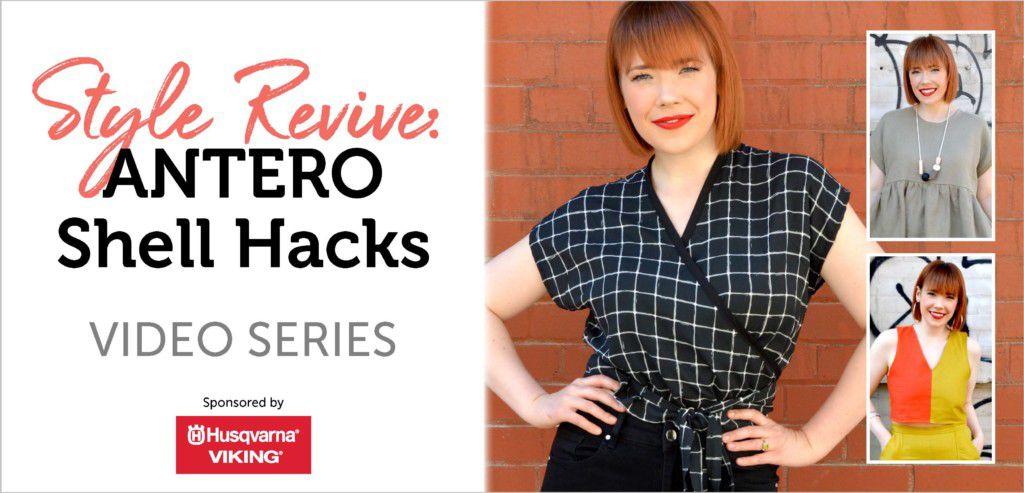 Style Revive: Antero Shell Hacks