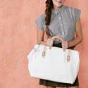 Big Tote Bag Sewing Pattern