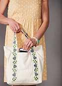Bag In Bloom