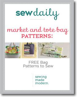Free Bag Patterns to Sew