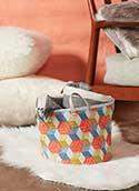 Stitch A Cool Basket