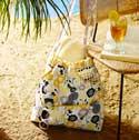 Stitch A Summer Tote Bag