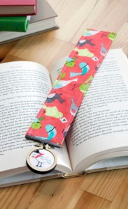 Book Mark Project