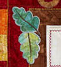 Download The Free Applique Designs For The Door Hanging Project HERE