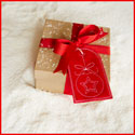 Gift Tag Template & Free Design