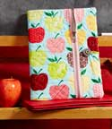 Easy Sew Journal Covers