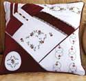 Keepsake Pillow Template