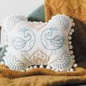 Cottage Pillows