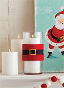 Santa Wrap