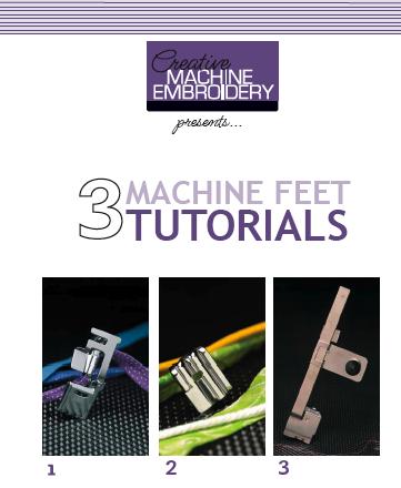 3 Machine Feet Tutorials
