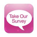 Take Our Survey & Enter To Win A Prize!