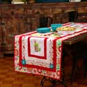 Free Table Runner Project