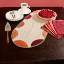 Free Table Runner Pattern