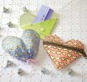 Easy To Make Treat Bags For Your Sweetie
