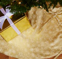 Easy To Sew Tree Skirt