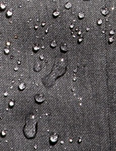 How To Sew With Water Resistant And
