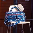 The Stella Weekender Bag